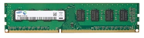 Samsung Оперативная память Samsung DDR4 2400 DIMM 4Gb