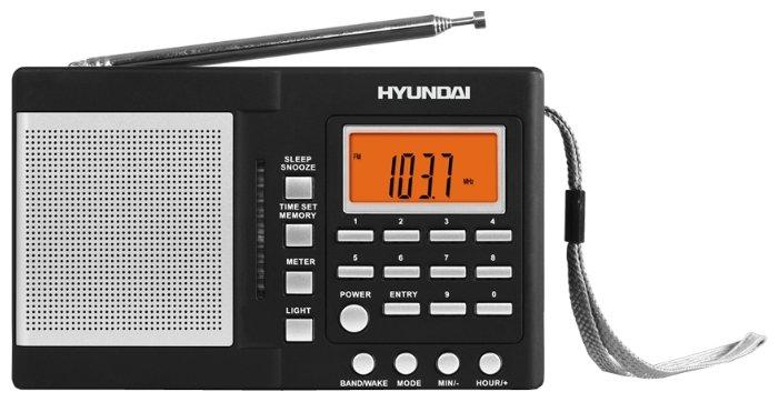 Hyundai H-1631