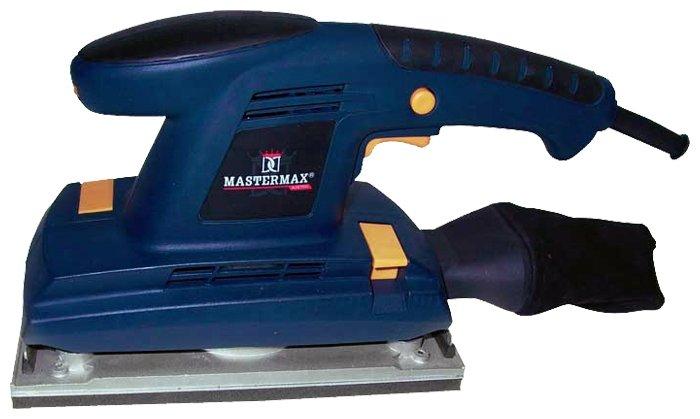 Плоскошлифовальная машина MASTERMAX MFS-1605