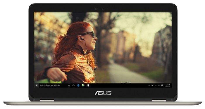 ASUS Ноутбук ASUS ZenBook Flip UX360CA