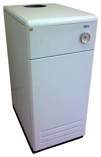 Конвекционный газовый котел Siberia 17, 17.4 кВт, одноконтурный фото 1