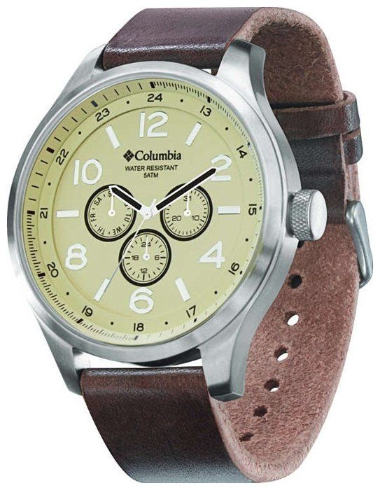 Наручные часы Columbia CA015-220