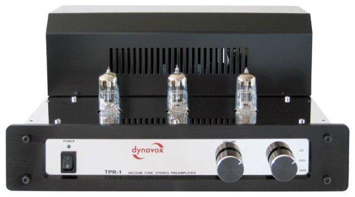 Dynavox TPR-1