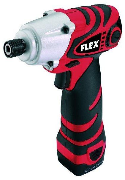 Гайковерт Flex ALi 10,8 S