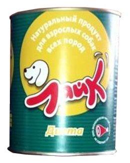 Корм для собак Лайк Диета (0.525 кг) 8 шт.
