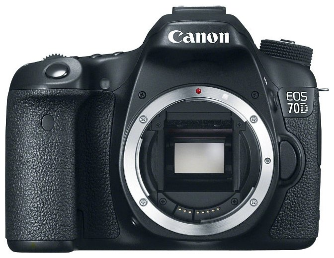 Canon Canon EOS 70D Body