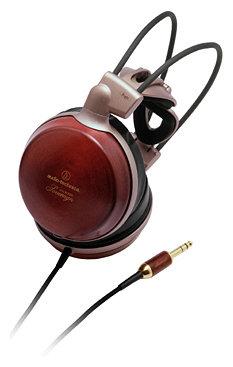 Наушники Audio-Technica ATH-W1000