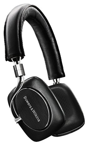Bowers&Wilkins P5 S2 Black