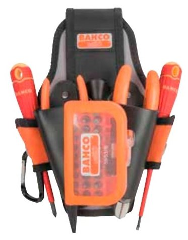 BAHCO 4750-MPH-1TS2