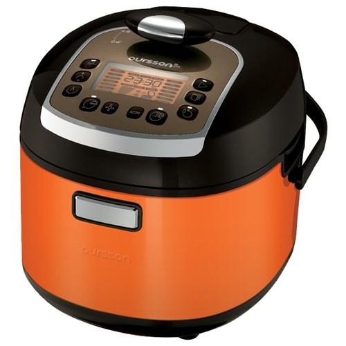 Скороварка/мультиварка Oursson MP5010PSD оранжевый