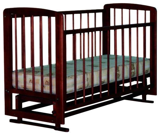 Кроватка Можгинский лесокомбинат Дарина