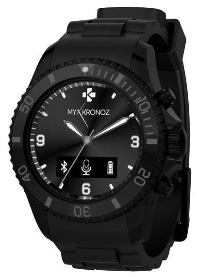 MyKronoz ZeClock