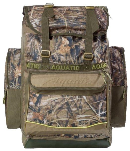 Рюкзак рыболовный Aquatic Р-60 (60л)
