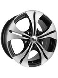 RS Wheels 152 6x0 4x98 ET 38 Dia 58,6 (MW) - фото 1