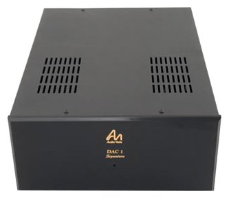 ЦАП Audio Note DAC 1.1x / II Signature