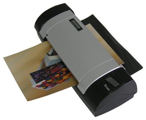 Сканер Plustek MobileOffice D600