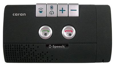 B-speech Caran
