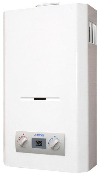 Проточный водонагреватель Neva 4510