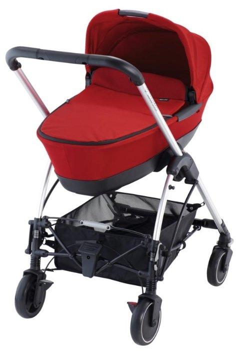 Универсальная коляска Maxi-Cosi Pack Streety Plus (2 в 1)
