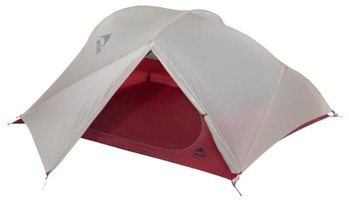 Палатка MSR Freelite 3 Green