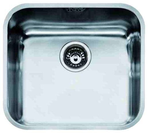 Врезная кухонная мойка FRANKE SVX 110-40