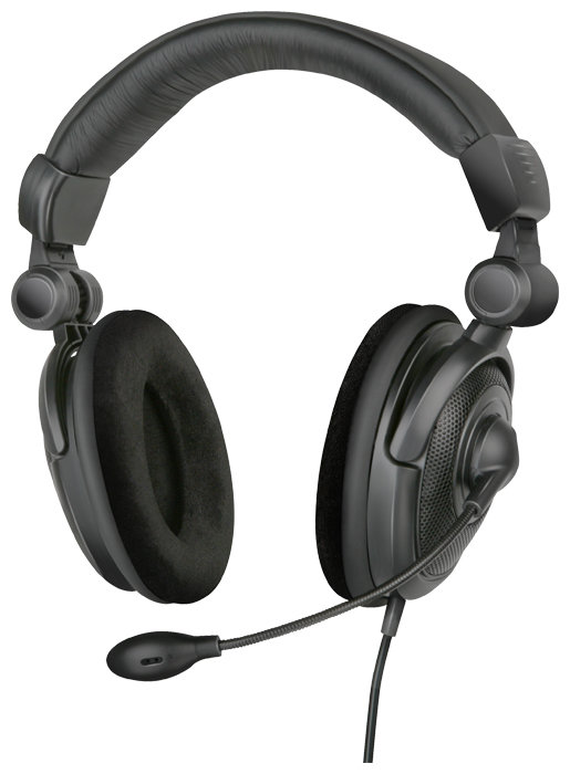 SPEEDLINK SL-8793-SBK Medusa NX 5.1 Gaming Headset