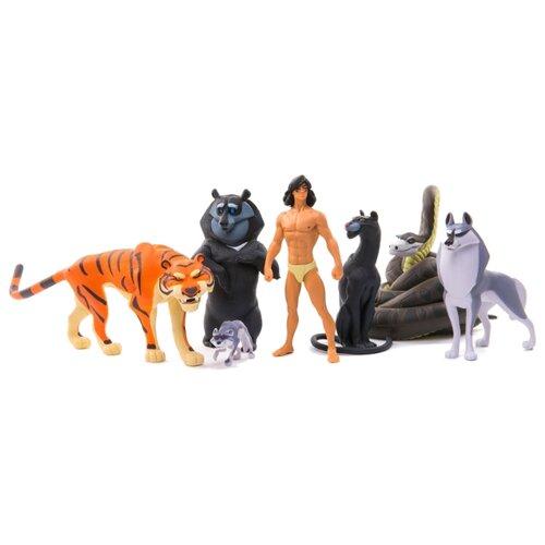 Купить Игровой набор PROSTO toys Маугли Маугли и звери 10901, Игровые наборы и фигурки