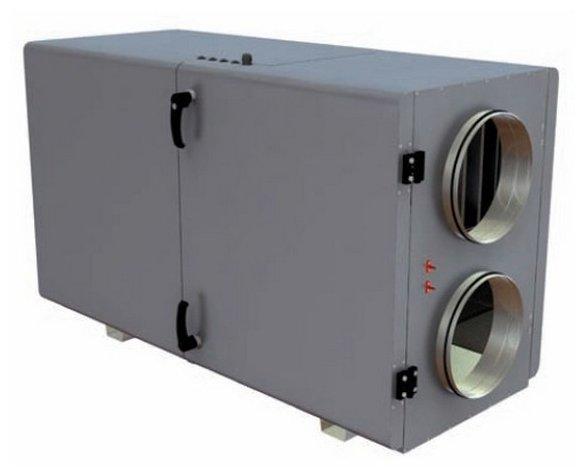 Вентиляционная установка Lessar LV-PACU 1000 HW