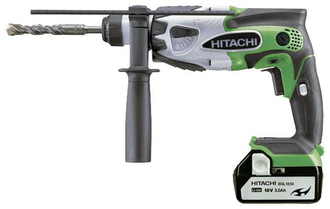 Hitachi DH18DSL