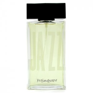 Yves Saint Laurent Jazz (1988)