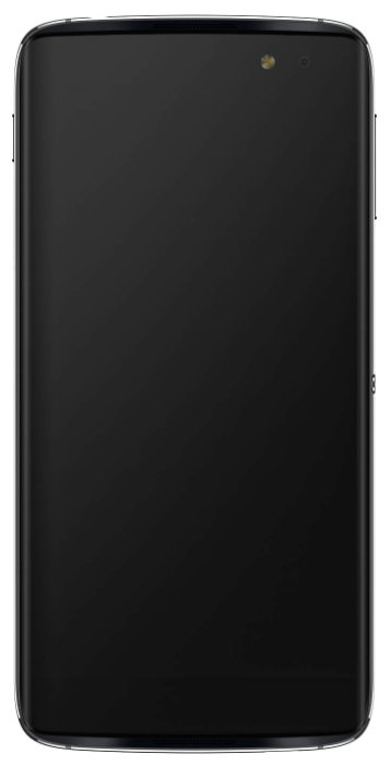 """Смартфон Alcatel OneTouch 6070K IDOL 4S черный серый 5.5"""" 32 Гб LTE Wi-Fi GPS NFC 6070KDARK/GRAY"""