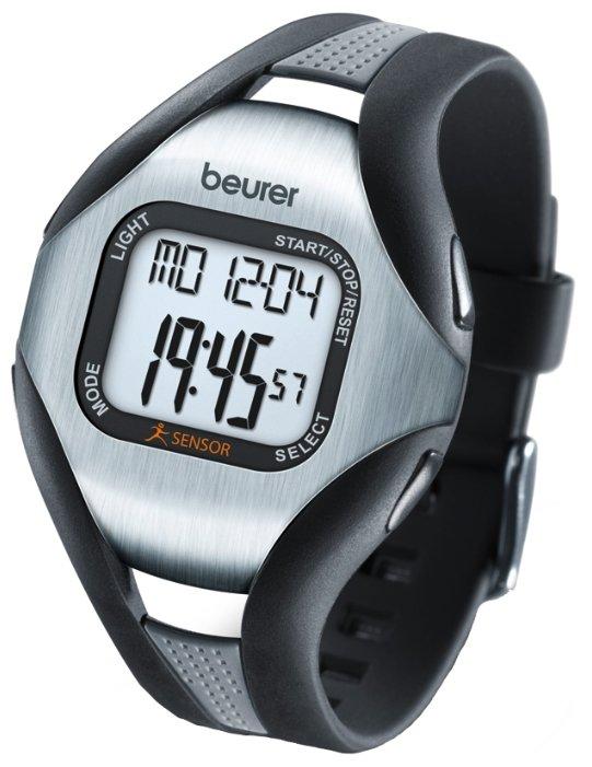 Пульсометр с функцией шагомера Beurer PM18
