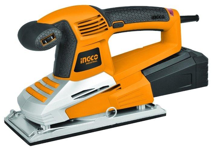 Плоскошлифовальная машина INGCO FS3508