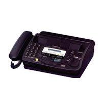 Факс Panasonic KX-FT67RS