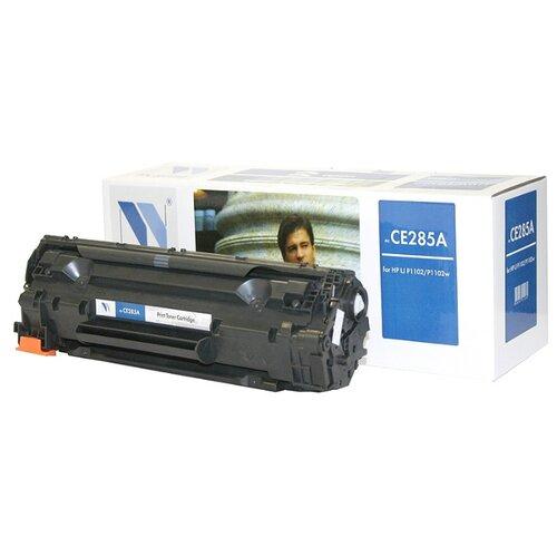 Картридж NV Print CE285A для HP, совместимый