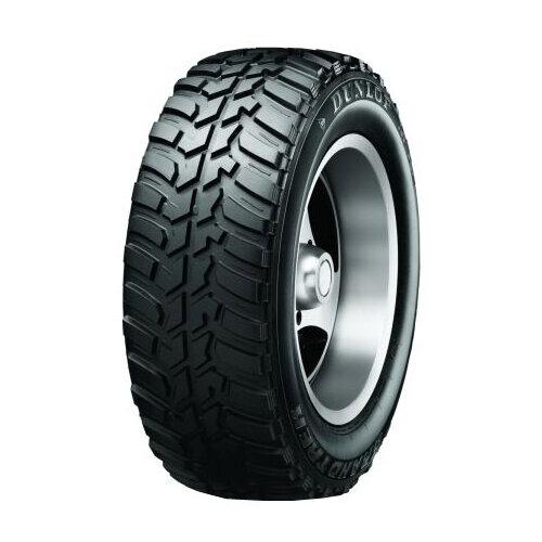 цена на Автомобильная шина Dunlop Grandtrek MT2 265/75 R16 112/109Q всесезонная