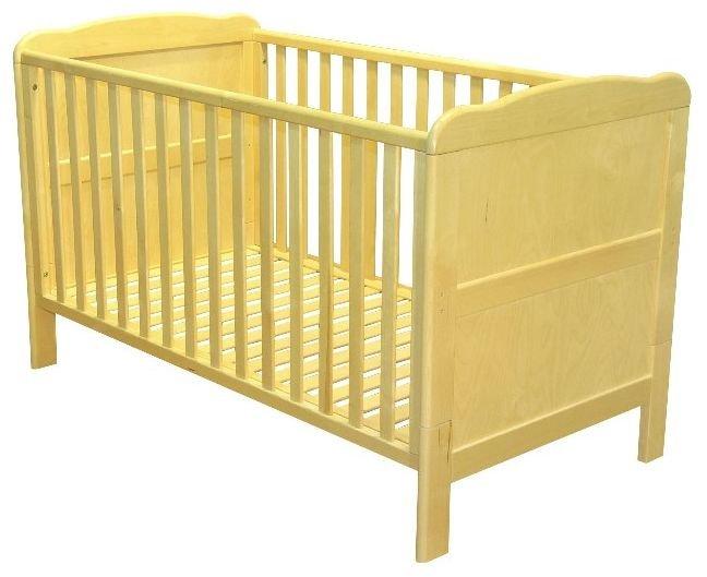 Кроватка Troll Monica (съемные стенки)