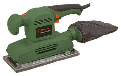 Плоскошлифовальная машина Hammer PSM 280