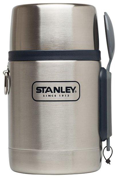 Термос для еды STANLEY Adventure Vacuum Food Jar (0,53 л)