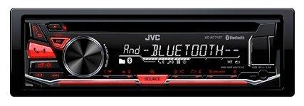JVC KD-R771BTE
