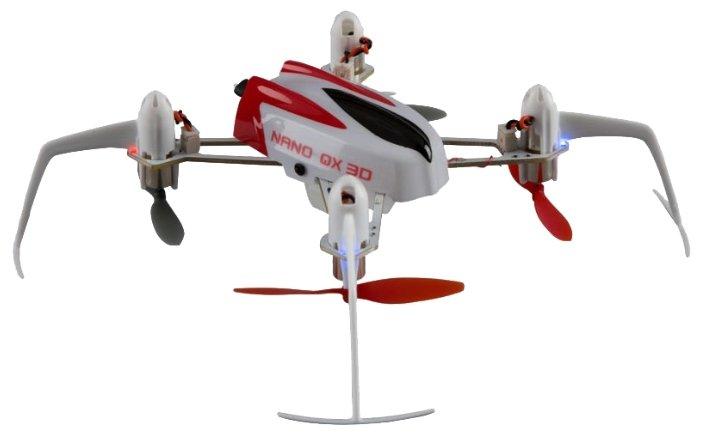 Blade Nano QX 3D RTF BLH7100