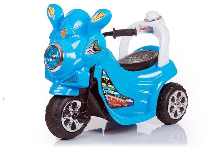 Babyhit Трицикл Wroom