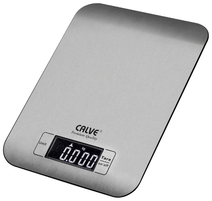 Calve Кухонные весы Calve CL-4626