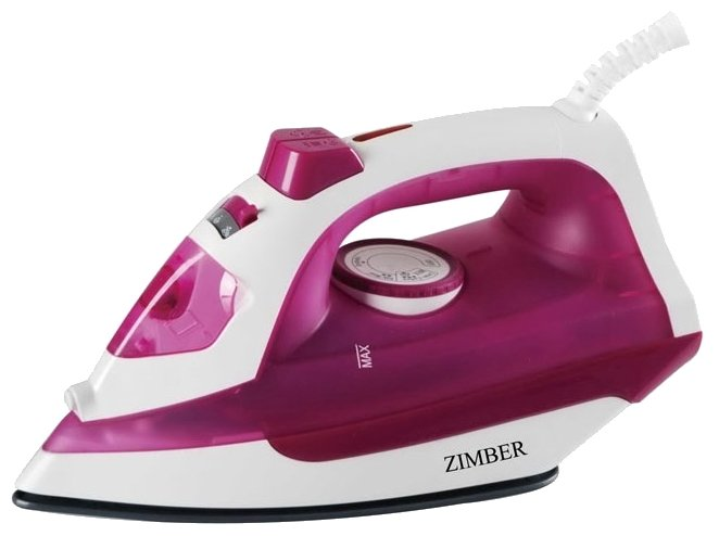 Утюг Zimber ZM-10997