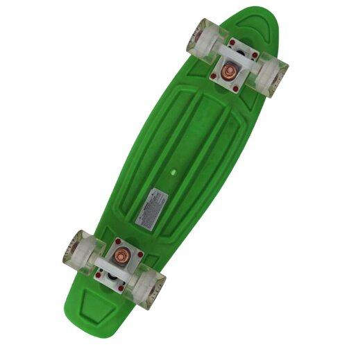 Лонгборд Rollersurfer Urbanboard Plaine зеленыйСкейтборды и лонгборды<br>