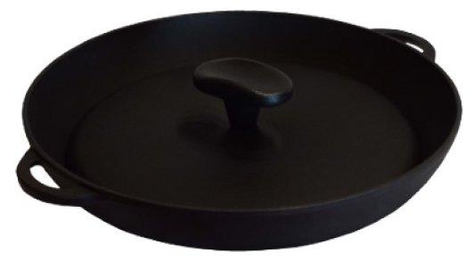 Сковорода-гриль Ситон ЧГ2640 26 см