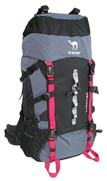 Обзоры модели Экспедиционный рюкзак Tramp Light 60 на Яндекс.Маркете