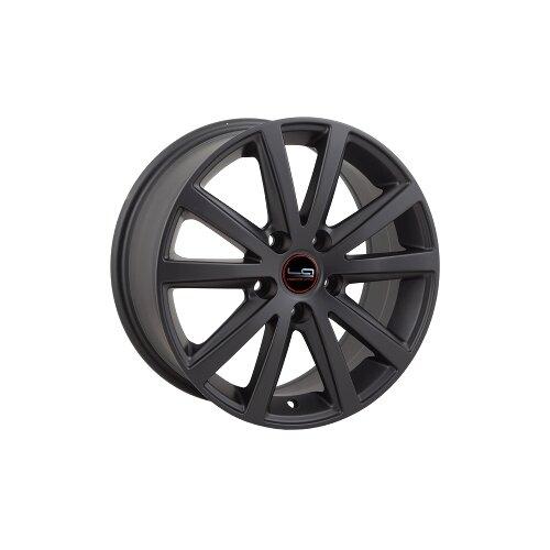 Фото - Колесный диск LegeArtis VW19 7x16/5x112 D57.1 ET45 MB диск обрезиненный mb barbell черный 5 кг 26мм dr mb26 5b