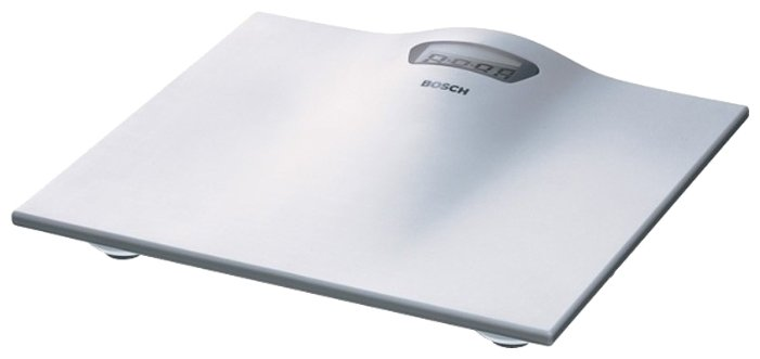 Весы электронные Bosch PPW2000