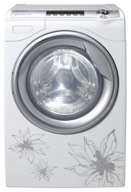 Daewoo Electronics DWD-UD2412K